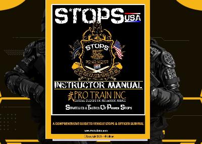STOPS Manual E-Books (Online Access)