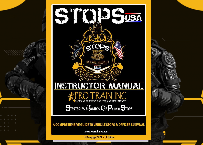 STOPS Manual Books (Hard-copy)